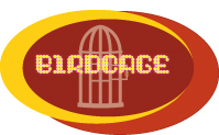 Logo, Birdcage | We are Family!, Kiel