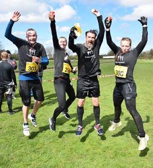 Foto, DIRTY COAST FUN RUN Kiel - am 24. Mai 2020, Kiel