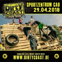 DC FUN RUN am 29. April 2018 | DIRTY COAST FUN RUN Kiel - am 29. April 2018
