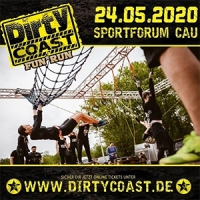 DC FUN RUN am 24. Mai 2019 | DIRTY COAST FUN RUN Kiel - am 24. Mai 2020